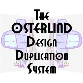 richard osterlind essays